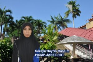 13a-Soraya Hayrin Hassim
