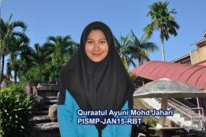 14a-Quraatul A,yuni Mohd Jahari