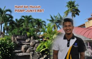 3a-Hanif Hussin